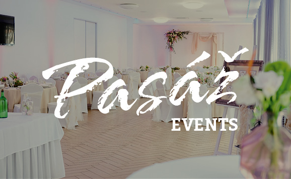 Pasáž Events
